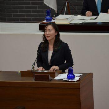 令和2年第1回岐阜県議会にて一般質問させていただきました。